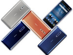 Nokia 8 flagship coming soon with 6 GB RAM and 128 GB storage (Source: HMD Global)