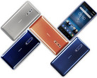Nokia 8 Android flagship color options