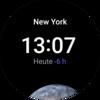 World clock 1/3