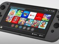 A concept of how the next Nintendo Switch could look. (Image source: ZONEofTECH)