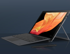 The new Chuwi UBook Pro is getting a larger 12.3-inch screen. (Source: Chuwi)