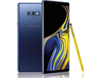 The Galaxy Note 9 can now run One UI 3.1 thanks to Noble ROM. (Image source: Samsung)