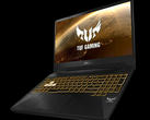 Finally, a decent AMD gaming laptop. | Asus TUF FX505DY (Ryzen 5 3550H, Radeon RX 560X) Laptop Review