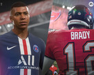 FIFA 21 and Madden NFL 21 will arrive on current-generation consoles and PC on October 9 and August 28, respectively. (Image source: EA Sports)
