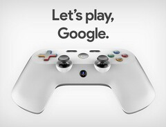 Google's streaming console could pave the way for the next-gen gaming experience. (Source: Shacknews)