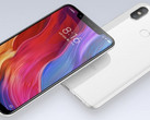 Xiaomi's latest Mi 8 flagship is now official. (Source: GSMArena)