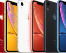 The iPhone XR is not eliciting as much demand as Apple expected it would. (Source: Apple)