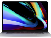 Apple MacBook Pro 16 2019 Laptop Review: A convincing Core i9-9880H and Radeon Pro 5500M powered multimedia laptop