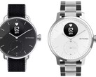 The Withings ScanWatch is available in two sizes, with a black or white dial, and with numerous strap options. (Image source: Withings - edited)