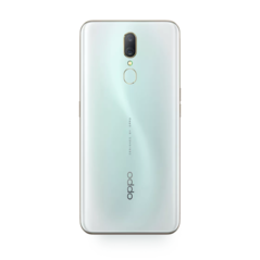 Ice Jade White color option (Source: OPPO)