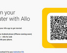 Google Allo client for desktop now available - getting started instructions