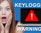 Pre-installed keylogger found in 460 HP laptop models in December 2017 (Source: Dash Force News)