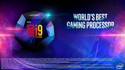 The Intel Core i9-9900K - the world's best gaming processor (Source: Intel)