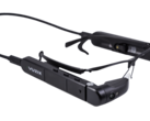 The Vuzix M400 smart glasses. (Source: Vuzix)