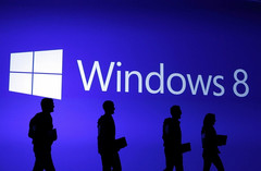 Microsoft Windows 8 banned in China from government computers