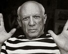 Pablo Picasso was born in Málaga, Spain in 1881. (Image source: as.com)