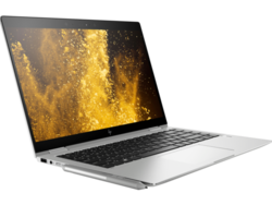 The HP EliteBook x360 1040 G5 with many useful features.