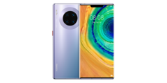 Looks like the P40 Pro will have things in common with this phone. (Source: Huawei)