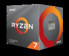 AMD might soon announce the Ryzen 7 3750X and Ryzen 7 3850X to take on Comet Lake S (Image source: AMD)