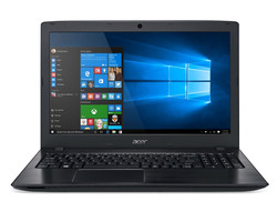 The Acer Aspire E15 E5-576G-5762 is good for both productivity and light gaming.
