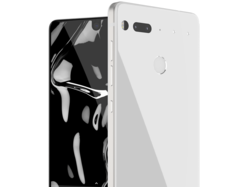 The Essential PH-1 had a troubled life. (Image source: Essential)