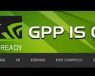 Nvidia's GPP was accused of being anti-competitive and unethical. (Source: YouTube/own)