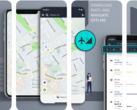 HERE WeGo maps is now on AppGallery