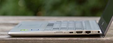HP Pavilion 14 (i7-8550U, MX150) Laptop Review