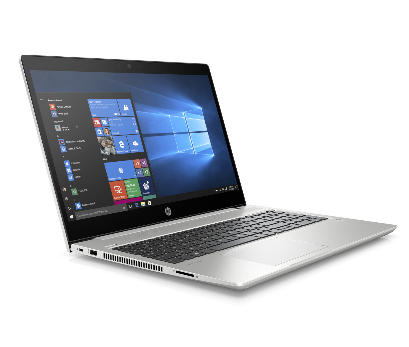 HP launches ProBook 430 G6, 440 G6, and 450 G6 with ...