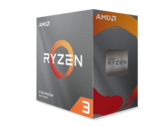 AMD Ryzen 3 3100 and Ryzen 3 3300X with 4 cores and 8 threads in review