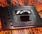 AMD introduced Zen 2 processors in 2019. (Image source: AMD)