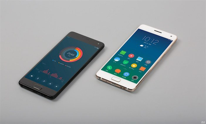 Lenovo Zuk Z2 and Z2 Pro get Android Oreo beta