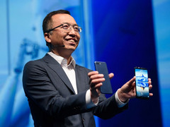 Honor president, George Zhao, Huawei has big plans with its sub-brand