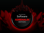 AMD's Radeon Software Adrenaline Edition is now available. (Source: AMD)