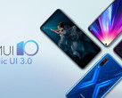 At least ten devices will receive the call to Android 10. (Image source: Honor)
