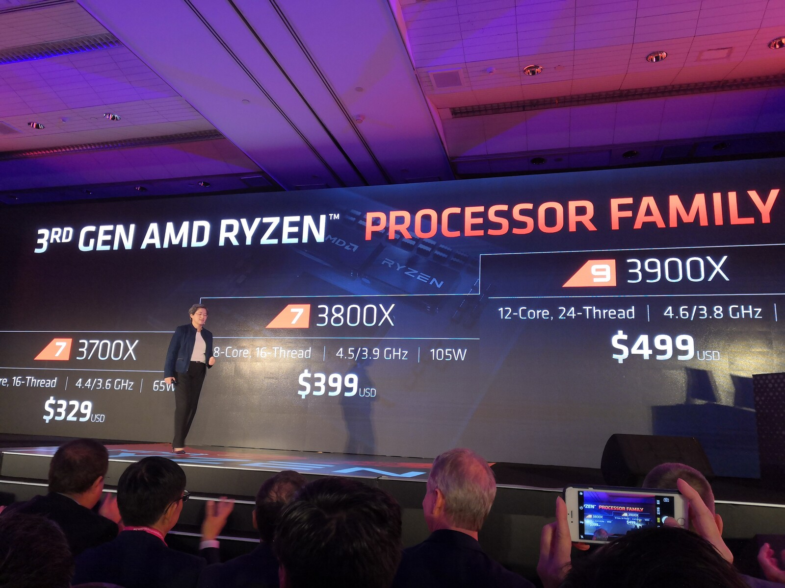 AMD Ryzen 3rd generation signals deep trouble for Intel