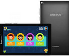 Lenovo CG Slate is Lenovo Tab 2 A7-20 customized for edutainment use