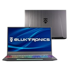 Walmart-based Eluktronics Mech-15 G2 laptop with RTX 2070 Max-Q graphics is only $1500 (Source: Eluktronics)
