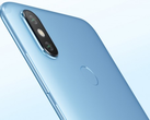 Xiaomi has not waited around this month with updating the Mi A2. (Image source: Xiaomi)