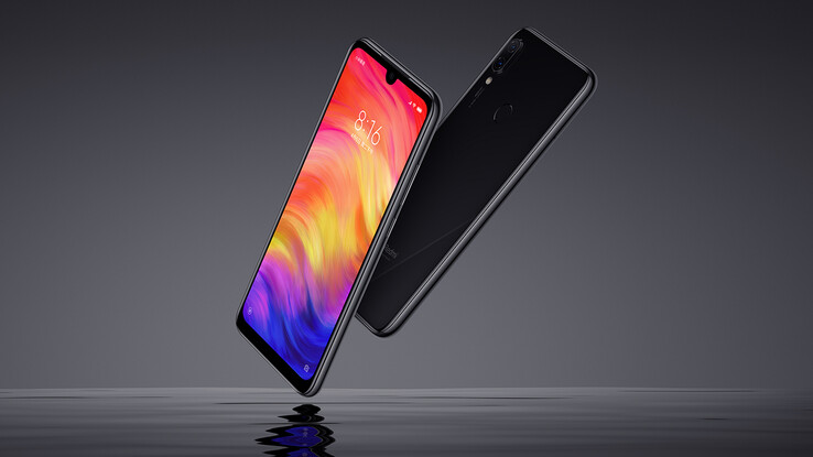 Xiaomi Redmi Note 7 Smartphone Review - NotebookCheck net Reviews