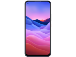 In review: ZTE Blade V2020. Test device provided by: ZTE Germany