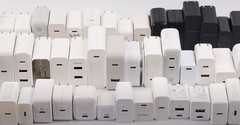 Xiaomi might follow Apple and stop including in-box chargers with its smartphones. (Image source: ChargerLab - edited)