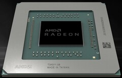 AMD Radeon RX 6000 mobile GPUs will likely launch during Q2 2021.