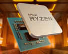 The first Ryzen 3000 processors were launched on July 7, 2019. (Image source: AMD)