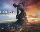Civilization VI was released in 2016. (Source: wccftech)