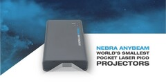 The Nebra AnyBeam. (Source: Nebra)