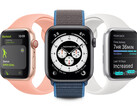 The next Apple Watch may offer a sought-after new feature. (Source: Apple)