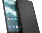 Motorola One Power Android One phablet with Qualcomm Snapdragon 636