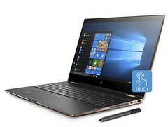 HP Spectre x360 15 with Core i7-8705G now available for pre-order in the UK (Image Source: Amazon UK)