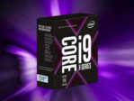The i9-7960X sits in the new i9 X-series of processors. (Source: Intel)